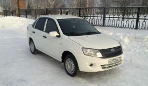 LADA Granta перестала быть самой продаваемой машиной в России